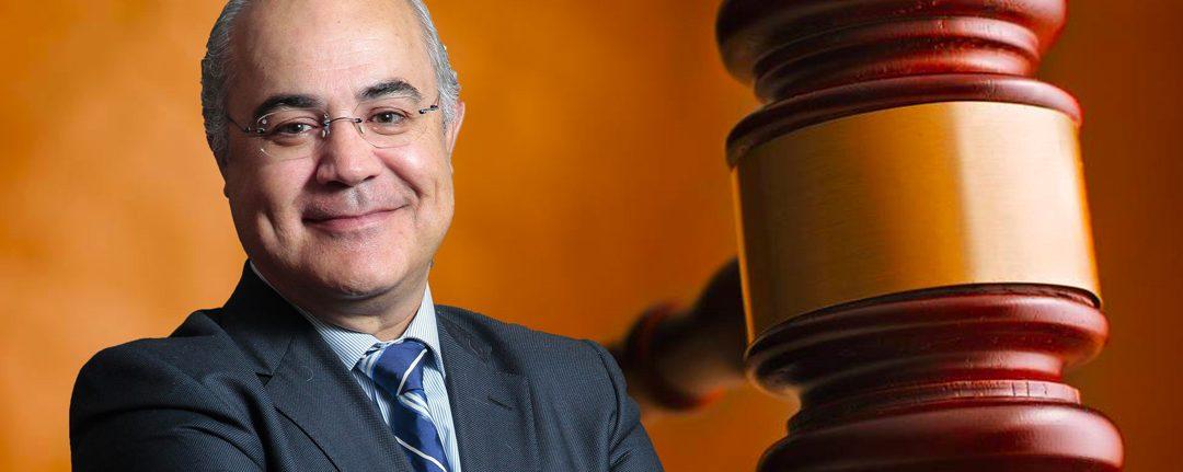 La aplicación de la ley, signo de calidad democrática