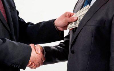 La corrupción y el trato desigual a los iguales