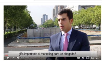 El Abogado Líder ¿Es importante el marketing para un abogado?